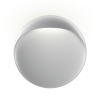 Louis Poulsen aplique de exterior Flindt Ø 400 20W LED 2700K 38 lm/W Aluminio Texturado