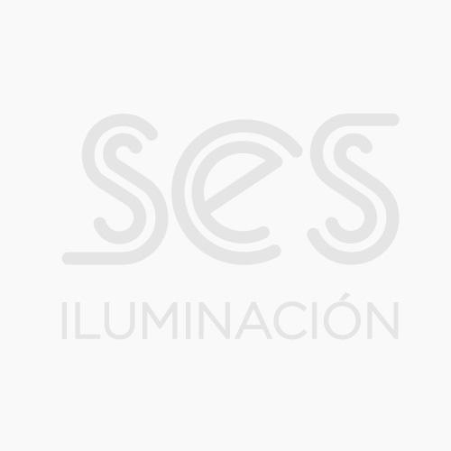 Marset DIPPING Light Lámpara de sobremesa  Azul- Latón cepillado