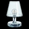 Fatboy Transloetje lámpara de sobremesa Azul