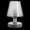 Fatboy Transloetje lámpara de sobremesa Gris