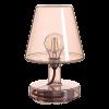 Fatboy Transloetje lámpara de sobremesa Marrón
