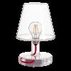 Fatboy Transloetje lámpara de sobremesa Transparente