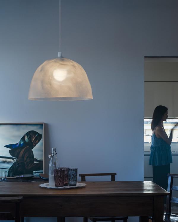 comprar lámpara Foscarini Bump lámpara de suspensión