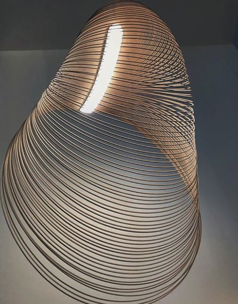 comprar lámpara de Luceplan Illian