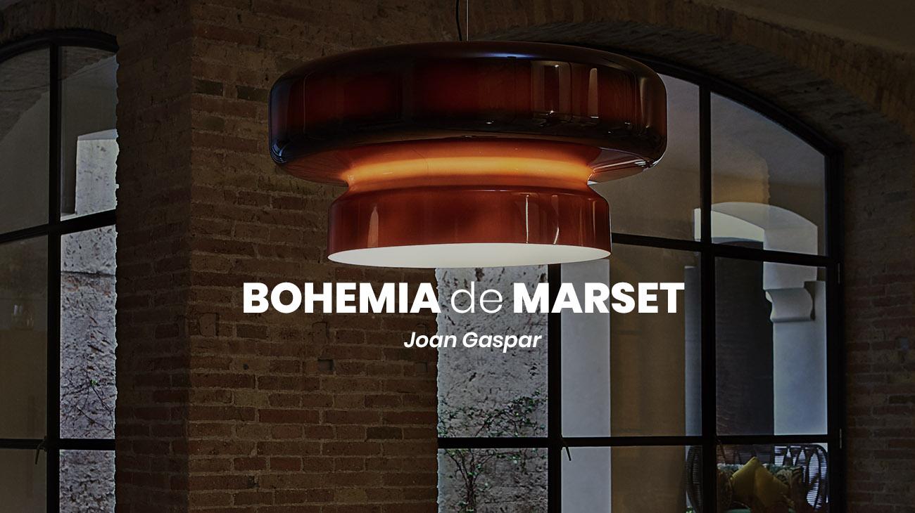 Novedad Marset Bohemia
