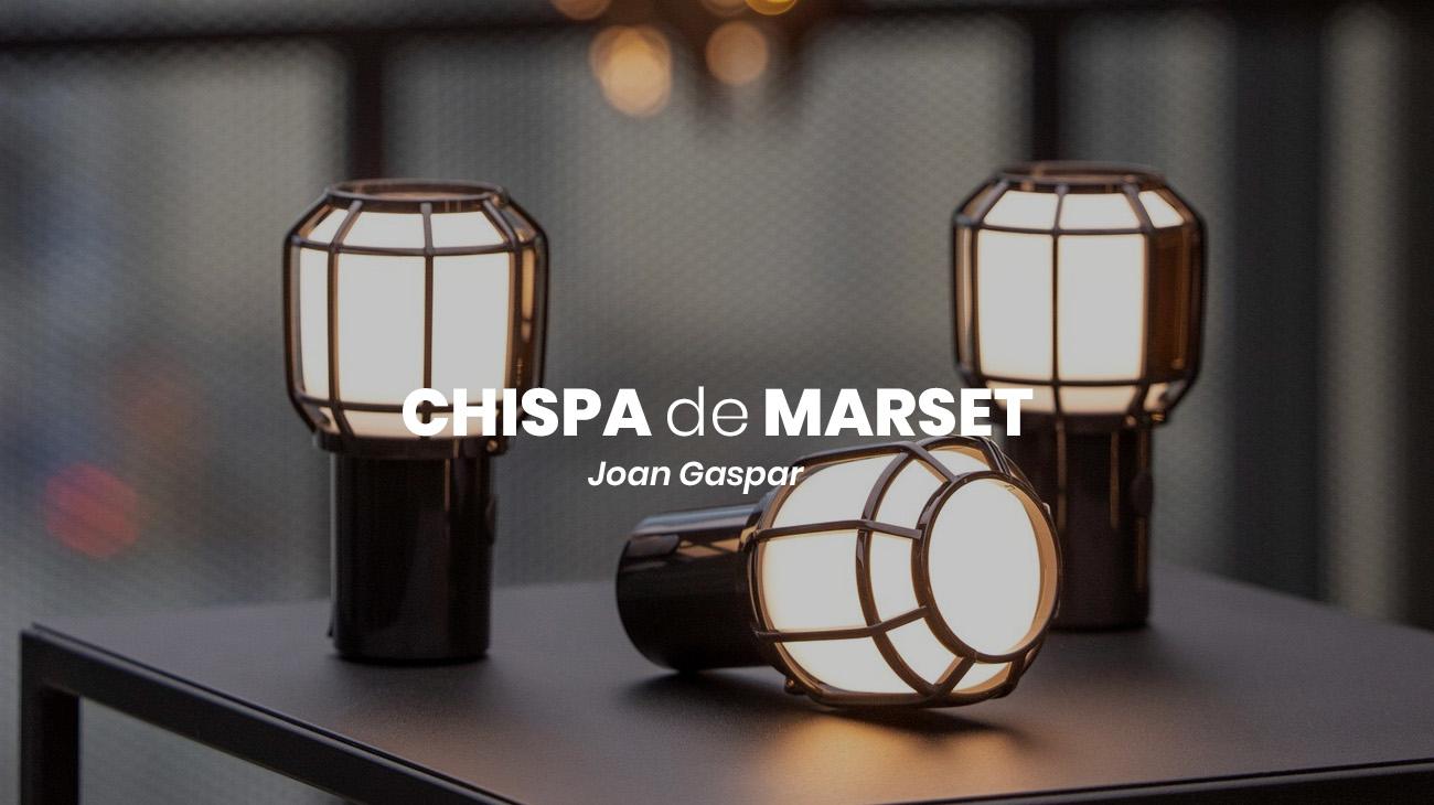 Marset & Cupra se unen para iluminar el 2021