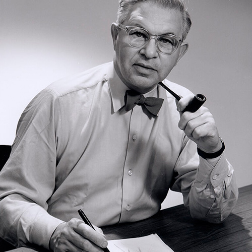 Diseñador de iluminación Arne Jacobsen