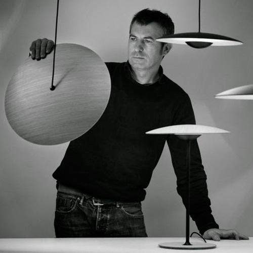 Disenador Joan Gaspar