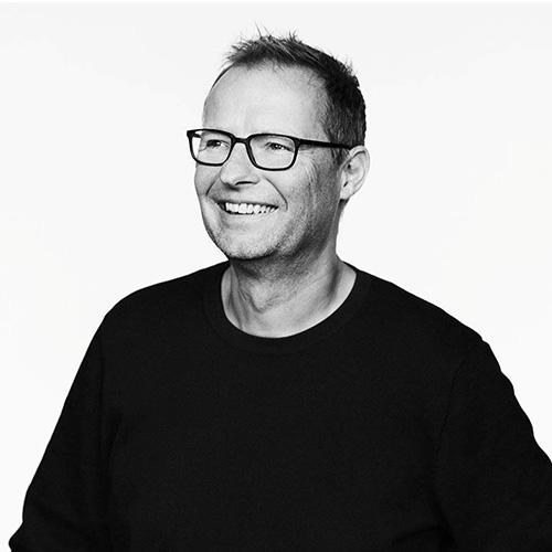Disenador Mads Odgård