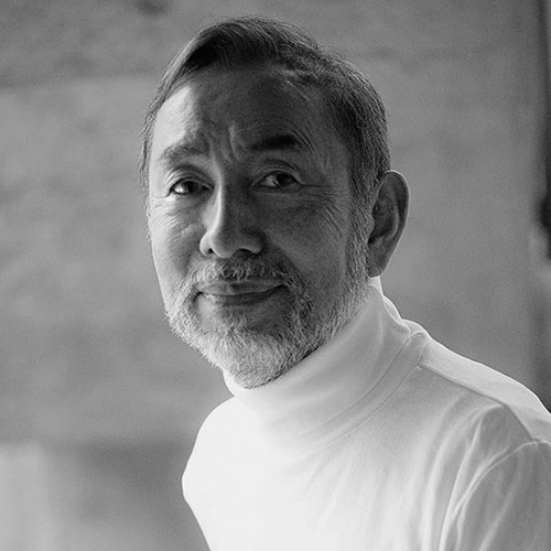 disenador shoichi uchiyama