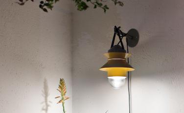 comprar lampara santorini de marset