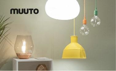 comprar marca iluminación muuto